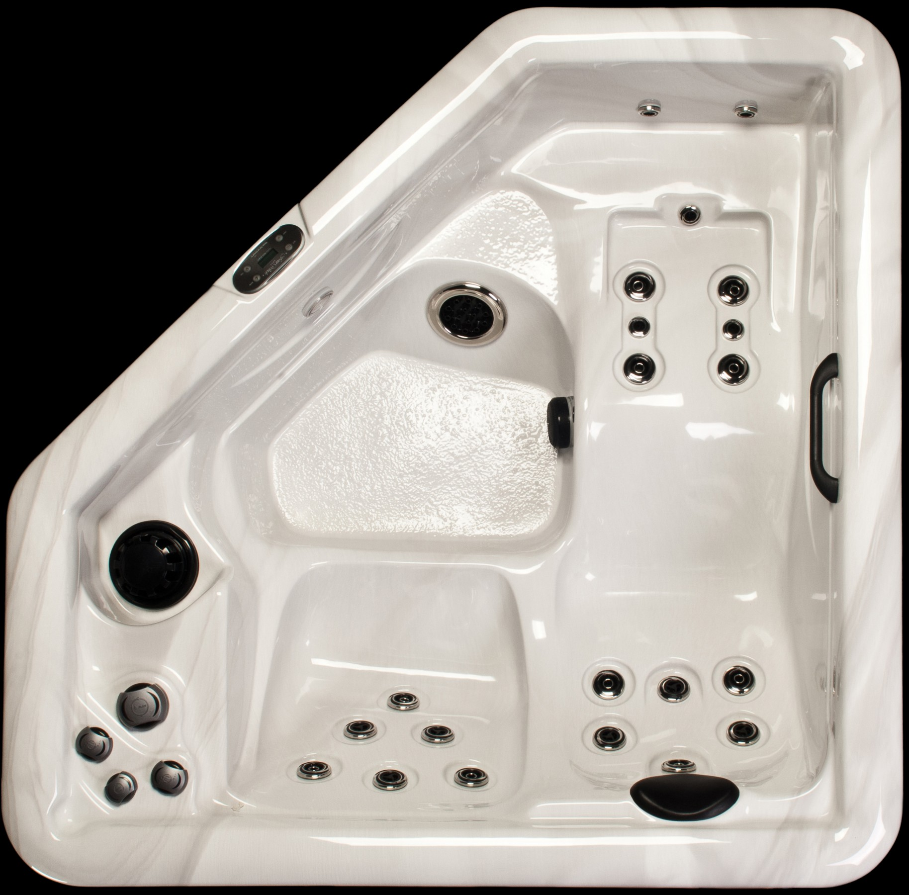 Arctic Corner | Hot Tubs and Spas North East